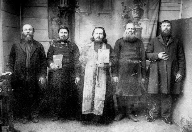 Румыния, г. Тульча, 1910 г.